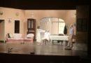 """Grande successo per """"La morte e la fanciulla"""" portato in scena allo Sperimentale di Ancona dal Teatro del Sorriso"""