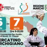 A Firenze un mercatino delle imprese marchigiane: iniziativa di solidarietà per le aziende artigiane terremotate