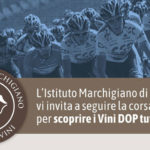 La Tirreno Adriatico nel segno di 10 vini doc marchigiani