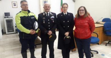 Maggiore sicurezza per i cittadini, a Montelabbate incontro con carabinieri ed amministratori