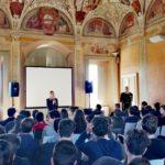 I carabinieri nelle scuole di Pesaro per cercare di far crescere tra i giovani la cultura della legalità