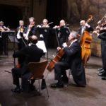 A Pesaro apprezzato omaggio dei Virtuosi italiani a Gioachino Rossini