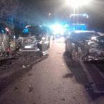Scontro frontale con due morti nella notte a Porto Recanati