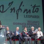 In più di mille a Recanati per festeggiare L'Infinito di Giacomo Leopardi