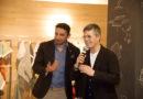 Comes festeggia ad Ancona i suoi primi 50 anni, super ospite il Ct della nazionale di volley femminile Davide Mazzanti