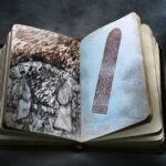 Poetico segno per colore e forme di Carlo Iacomucci, artista dalla luminosa e brillante carriera