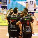 Cucine Lube senza problemi anche a Latina: 3-0 e sesta vittoria consecutiva in SuperLega