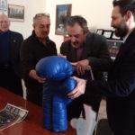 Pugilato in festa: il 12 aprile al Teatro Cicconi di Sant'Elpidio a Mare appuntamento con il Premio Marche