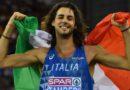 Gianmarco Tamberi è il nuovo campione europeo indoor di salto in alto