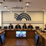 La ricostruzione post-sisma torna al centro del dibattito politico