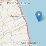 Nelle Marche la terra continua a tremare: altre scosse di terremoto in mattinata lungo la costa
