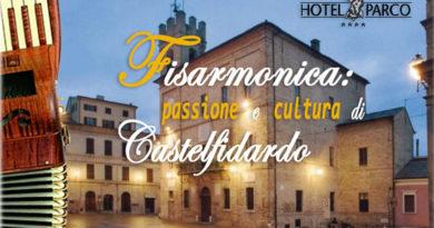 Castelfidardo celebra sabato la cultura della fisarmonica