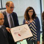 Silvia Serafini si aggiudica il Premio Maria Grazia Capulli con una tesi sul giornalismo di emergenza