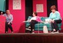 """""""Tre civette sul comò"""", uno spettacolo divertente, ironico e intelligente presentato al Teatro Accademia di Pesaro"""
