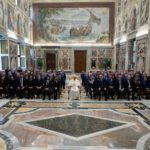 Anche Papa Francesco evidenzia l'importanza delle Province a favore delle comunità locali