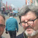 """I """"vini del cuore"""" dei produttori marchigiani protagonisti anche quest'anno al Vinitaly"""