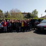 Porte aperte alla Caserma dei Carabinieri di Pesaro: in visita gli alunni della scuola elementare di Vallefoglia