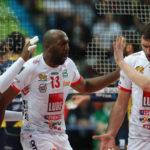 La Cucine Lube vola in Semifinale scudetto: 3-1 a Verona in Gara 2