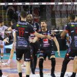 La Cucine Lube domina Trento (3-0) e conquista la finale scudetto