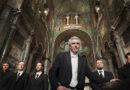 Un programma intenso attende Marco Mencoboni, direttore dell'Ensemble Cantar Lontano