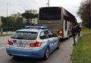 Bloccate dalla polizia stradale di Pesaro 14 auto prive della copertura assicurativa