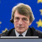 Da venerdì a domenica molti incontri nelle Marche per il vice presidente del parlamento europeo David Sassoli
