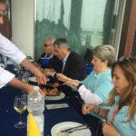 I prodotti della campagna marchigiana conquistano i cuochi di bordo: ad Ancona gara di bontà con la Sailing Chef