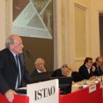 Istao ha celebrato ad Ancona i 100 anni dalla nascita del suo fondatore Giorgio Fuà