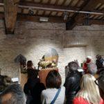 Buona partecipazione ad Ancona al mini trekking dei musei