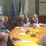 Rinnovate ad Ancona le cariche sociali dell'Associazione nazionale vittime civili di guerra