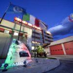 Cambio al vertice del Comando provinciale dei Vigili del fuoco di Ascoli Piceno
