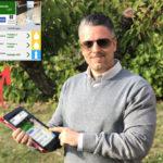 """Camerano festeggia 2 anni di """"Junker"""", l'App che aiuta a fare la raccolta differenziata dei rifiuti"""