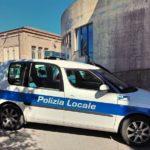 Da anni alla guida senza aver preso la patente: denunciato e auto sequestrata a Camerano dalla Polizia locale
