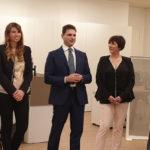Inaugurata a Fermo la nuova filiale Ubi Banca: digitalizzazione e consulenza innovativa al servizio della clientela