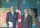 La spiritualità di Luigi Ballarin illustrata all'Istituto culturale turco