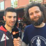 La Fondazione Michele Scarponi diventa opinionista Rai contro la violenza stradale