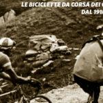 Arriva il Giro d'Italia, a Pesaro allestita una mostra sulle biciclette da corsa dei campioni