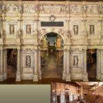 L'architettura e il teatro, a Pesaro coinvolgente conferenza di Achille Paianini