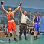 Dopo un lungo silenzio la boxe è tornata a Pesaro con una apprezzata manifestazione dilettantistica