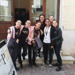 Nuovi successi per la danza pesarese a Rieti e a Milano con Roberto Bolle