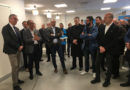 Inaugurata a Pesaro la nuova struttura socio sanitaria di Villa Fastiggi
