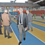 Anche ad Ancona impianti sportivi più adeguati grazie ad importanti interventi di riqualificazione