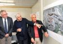 Il nuovo ospedale pediatrico Salesi di Ancona sarà pronto entro il 2022