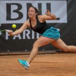 Elisabetta Cocciaretto accede al Main Draw degli Internazionali Bnl d'Italia 2019