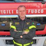 L'ingegner Paolo Fazzini è il primo comandante dei Vigili del fuoco di Fermo