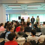 Anche a Gabicce Mare incontro dei carabinieri con gli studenti per promuovere la cultura della legalità