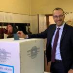 Matteo Ricci si conferma al primo turno sindaco di Pesaro