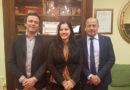 """Amerigo Varotti eletto presidente dell'Accademia internazionale di canto """"Renata Tebaldi, Mario del Monaco"""" di Pesaro"""