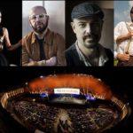 Annunciati gli 8 vincitori di Musicultura 2019
