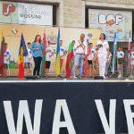 """Il Grand Festival di Pesaro, Ricci: """"Manifestazione culturale e musicale che rafforza l'amicizia tra popoli"""""""